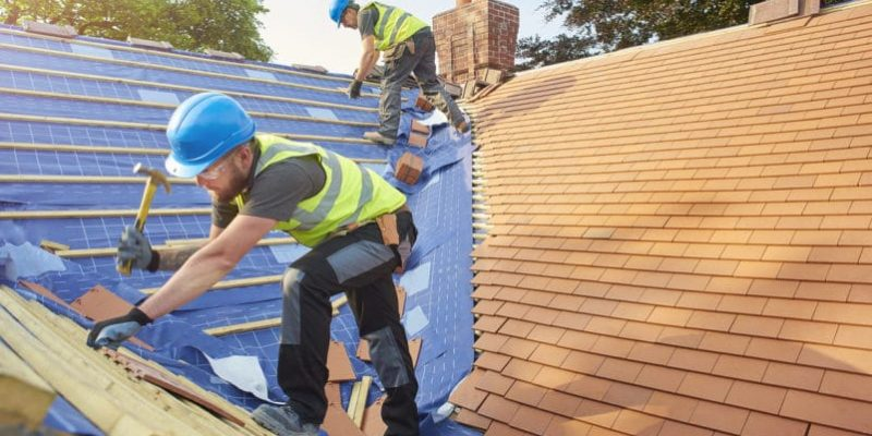 Roofing Restoration Tauranga