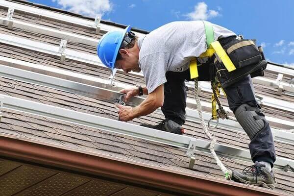 Experienced roofers tauranga