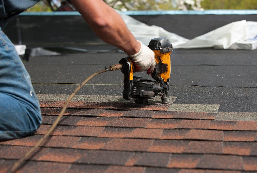 Roof Restoration in Tauranga